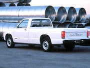1992-Chevrolet-S10 Regular Cab