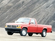 1992-Dodge-Dakota Regular Cab