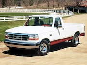 1992-Ford-F350 Regular Cab