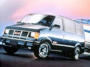 1992-GMC-Safari Passenger