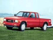 1992-GMC-Sonoma Club Cab