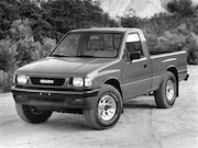 1992-Isuzu-Regular Cab