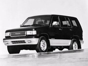 1992-Isuzu-Trooper