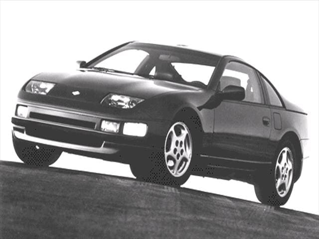 Top Consumer Rated Coupes of 1992