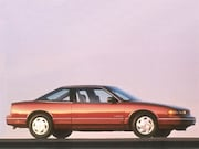 1992-Oldsmobile-Cutlass Supreme