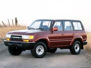 1992-Toyota-Land Cruiser