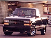 1993-Chevrolet-1500 Regular Cab