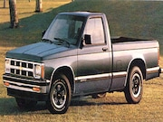 1993-Chevrolet-S10 Regular Cab