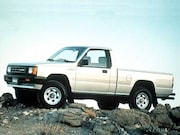 1993-Dodge-Ram 50 Regular Cab