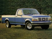 1993-Ford-F150 Regular Cab