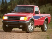 1993-Ford-F350 Regular Cab
