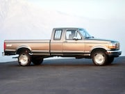 1993-Ford-F350 Super Cab