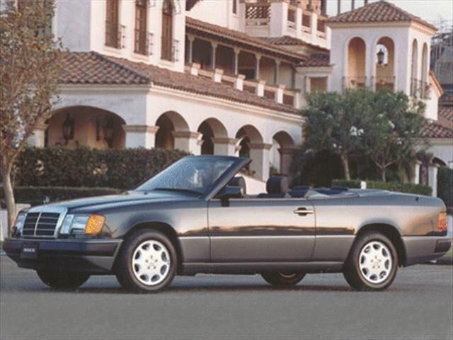 Mercedes-Benz Luxury Models | Kelley Blue Book
