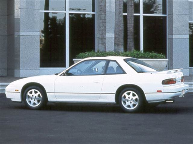 Kelley Blue Book Used Cars Value Calculator >> Used 1993 Nissan 240SX Coupe 2D Pricing | Kelley Blue Book