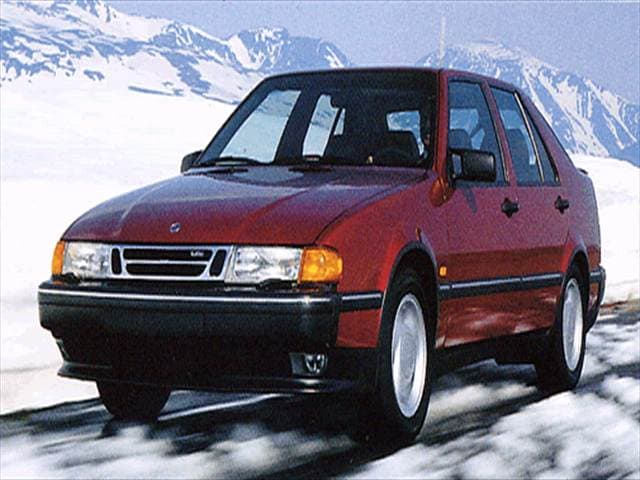 Top Consumer Rated Hatchbacks of 1993