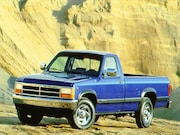 1994-Dodge-Dakota Regular Cab