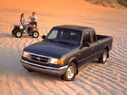 1994-Ford-Ranger Super Cab