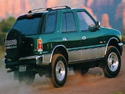 1994-Isuzu-Rodeo