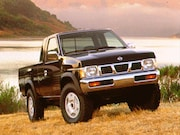 1994-Nissan-King Cab