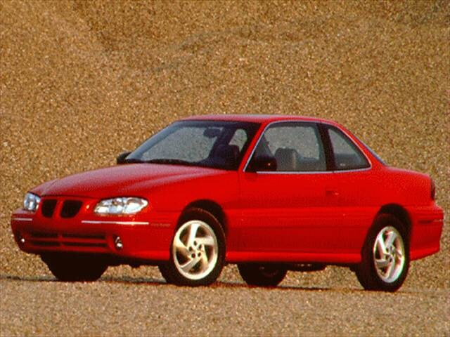 Most Popular Coupes of 1994