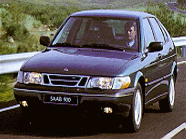 Most Popular Hatchbacks of 1994