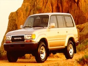 1994-Toyota-Land Cruiser