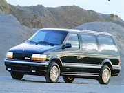 1995-Chrysler-Town & Country