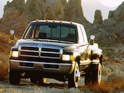 1995-Dodge-Ram 3500 Club Cab