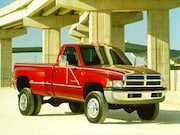 1995-Dodge-Ram 3500 Regular Cab