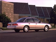 1995-Ford-Crown Victoria
