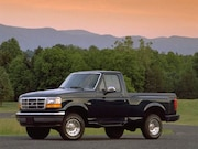 1995-Ford-F150 Regular Cab