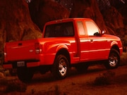 1995-Ford-Ranger Super Cab