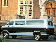 1995-GMC-Rally Wagon G2500