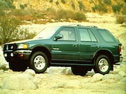 1995-Honda-Passport