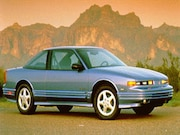 1995-Oldsmobile-Cutlass Supreme