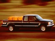 1996-Chevrolet-2500 Extended Cab