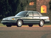 1996-Ford-Crown Victoria