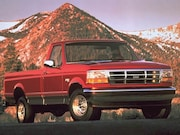 1996-Ford-F150 Regular Cab