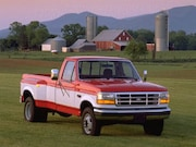 1996-Ford-F350 Regular Cab