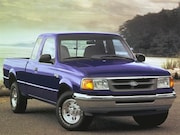 1996-Ford-Ranger Super Cab