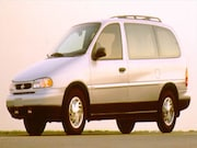 1996-Ford-Windstar Passenger