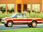 1996-GMC-Sonoma Club Coupe Cab