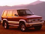 1996-Isuzu-Trooper