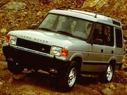 1996-Land Rover-Discovery