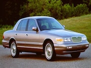 1996-Mercury-Grand Marquis