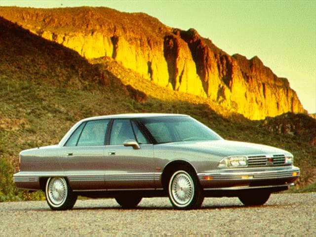 Oldsmobile New Models And Pricing Kelley Blue Book