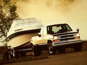 1997-Chevrolet-3500 Extended Cab