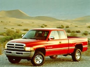 1997-Dodge-Ram 1500 Club Cab