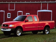 1997-Ford-F350 Super Cab