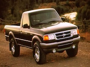 1997-Ford-Ranger Regular Cab